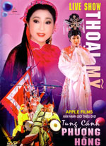 ( DVD Cai Luong - Live Show Thoai My )